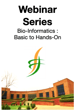 BioInformatics - Basic Handson