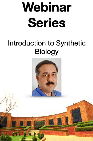 Introduction to Synthetic Biology